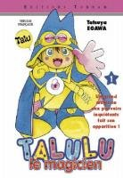 Talulu, Le Magicien édition SIMPLE