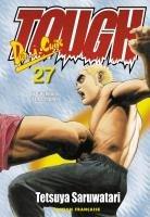 couverture, jaquette Tough - Dur à cuire 27  (Tonkam)