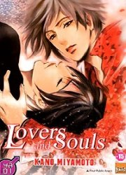 Lovers and Souls édition simple