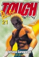 couverture, jaquette Tough - Dur à cuire 21  (Tonkam) Manga