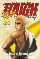 couverture, jaquette Tough - Dur à cuire 20  (Tonkam)