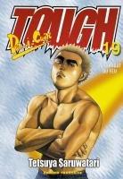 couverture, jaquette Tough - Dur à cuire 19  (Tonkam) Manga
