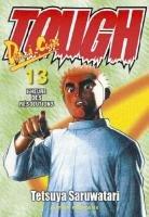couverture, jaquette Tough - Dur à cuire 13  (Tonkam)