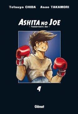 Ashita no Joe T.4