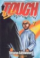 couverture, jaquette Tough - Dur à cuire 7  (Tonkam)