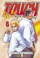 couverture, jaquette Tough - Dur à cuire 6  (Tonkam)