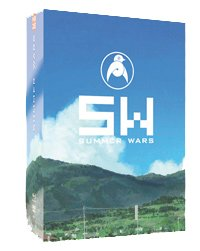 Summer Wars édition DVD - édition collector