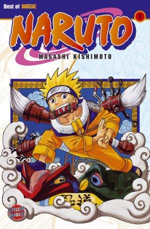Naruto édition Allemande