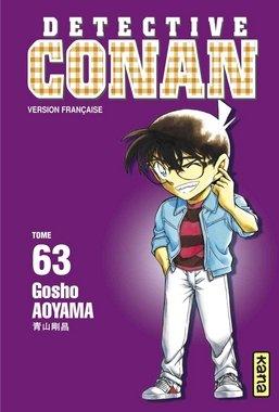 Detective Conan #63