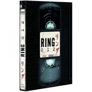 Ring 2 édition Coffret