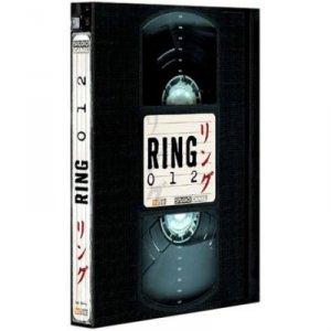Ring 0 édition Coffret