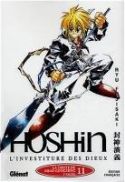 Hoshin #11