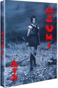 Azumi édition Edition Collector