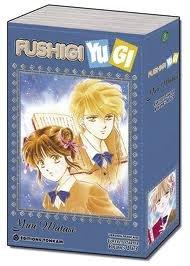 couverture, jaquette Fushigi Yûgi  COFFRET STARTER (Tonkam)