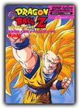Dragon Ball Z Jump Anime Collection 3 édition Ryûken Bakuhatsu !! Gokû ga yaraneba dare ga yaru