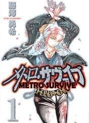 Metro Survive édition USA