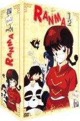 Ranma 1/2 édition SIMPLE - VF