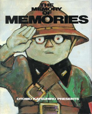 The Memory of Memories édition simple