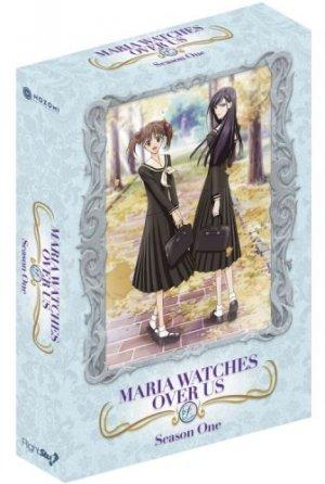 Maria-sama ga Miteru édition USA