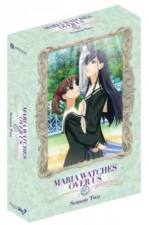 Maria-sama ga Miteru - Haru édition USA