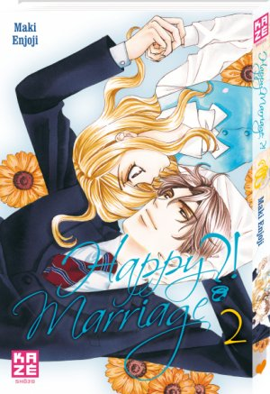 Happy Marriage?! T.2