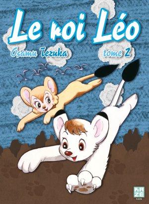 Le Roi Léo T.2