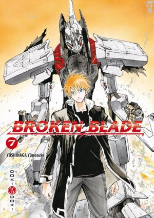 Broken Blade T.7