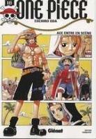 One Piece T.18
