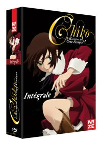 Chiko, l'héritière de Cent-Visages édition INTEGRALE