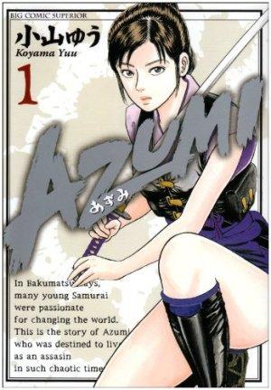 Azumi 2 édition simple