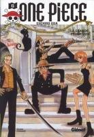 One Piece T.6