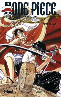 One Piece T.3