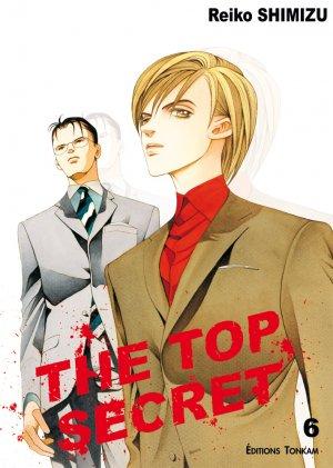 The Top Secret T.6