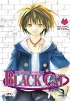 Black Cat T.10