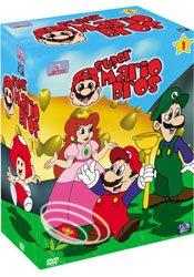 Super Mario Bros édition SIMPLE - VF - Edition 1