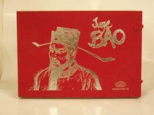 Juge Bao édition Coffret Collector
