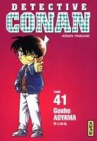 Detective Conan #41