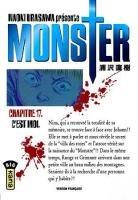 Monster # 17