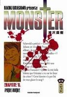 Monster # 10