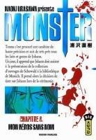 Monster # 8