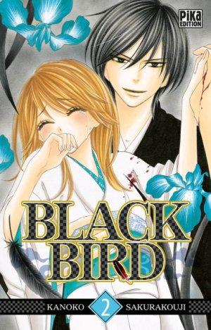 Black Bird T.2