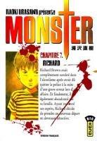 Monster # 7