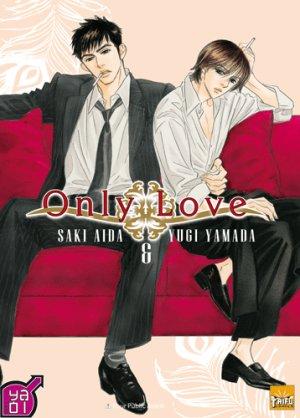 couverture, jaquette Only Love !   (Taifu Comics) Manga