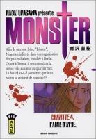 Monster # 4