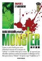 Monster # 3