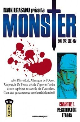 Monster # 1