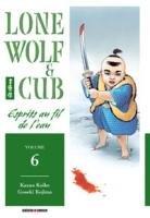 Lone Wolf & Cub #6