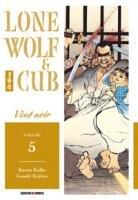 Lone Wolf & Cub #5