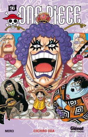 One Piece T.56