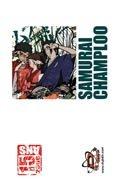 Samurai Champloo édition INTEGRALE - Edition spéciale 15 ans
